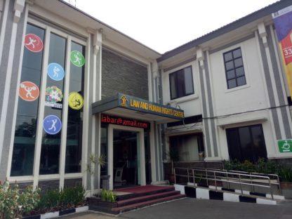法務人権省は各州に地方事務所を配置しています。