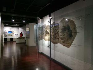 バンドンのグドゥンサテ博物館
